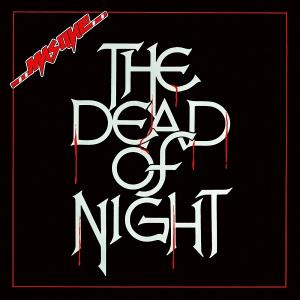 PRE-ORDER: MASQUE - THE DEAD OF NIGHT (+ 6 BONUS TRACKS) CD (NEW)
