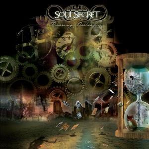 SOULSECRET - FLOWING PORTRAITS CD (NEW)