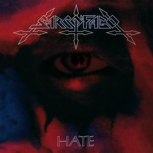 SARCOFAGO - HATE CD (NEW)