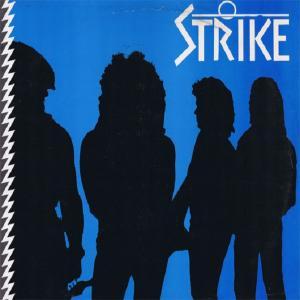 """STRIKE - SAME 12"""" MLP"""