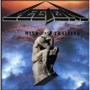 LEGION - MIND TRAINING (GATEFOLD) 2LP