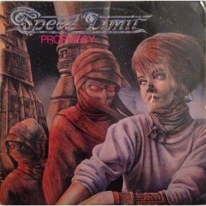 SPEED LIMIT - PROPHECY LP