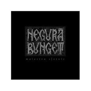 NEGURA BUNGET - MAIASTRU SFETNIC (LTD EDITION DIGI PACK) CD