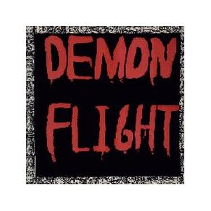 DEMON FLIGHT - SAME EP LP (NEW)