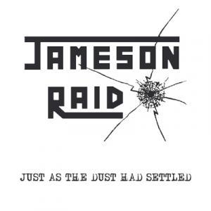 "JAMESON RAID - JUST AS THE DUST HAD SETTLED (LTD EDITION GATEFOLD INCL BOOK & BONUS 7"" SINGLE) LP (NEW)"
