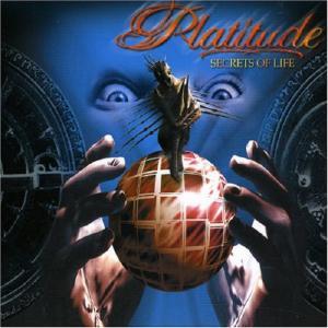 PLATITUDE - SECRETS OF LIFE (DIGI PACK) CD