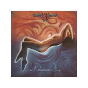 WRATHCHILD - DELIRIUM (GATEFOLD) LP