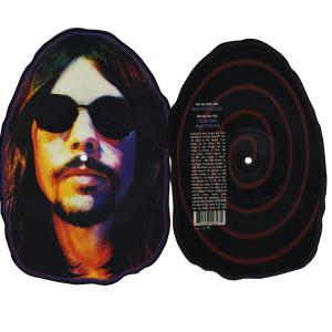 MONSTER MAGNET - DOPES TO INFINITY (LTD EDITION PICTURE DISC SHAPED) 7""