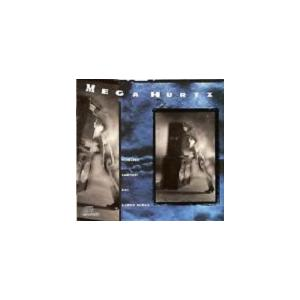 """V/A - MEGA HURTZ - SAMPLER (FIFTH ANGEL, SANCTUARY, RIOT, SLAMMIN' WATUSIS) 12"""" LP"""