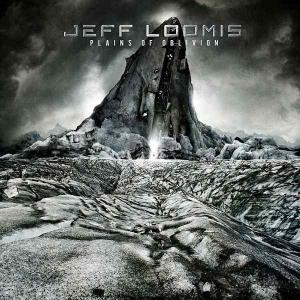 JEFF LOOMIS - PLAINS OF OBLIVION CD (NEW)