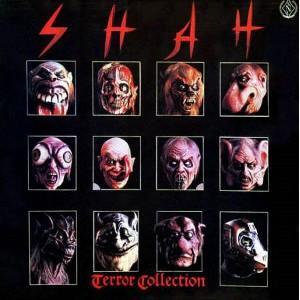 SHAH - TERROR COLLECTION LP