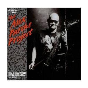 ALEX PARCHE - THE ALEX PARCHE PROJECT LP