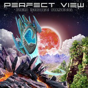 PERFECT VIEW - RED MOON RISING (JAPAN EDITION +OBI, +2 BONUS TRACKS) CD (NEW)