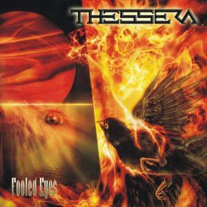THESSERA - FOOLED EYES CD (NEW)