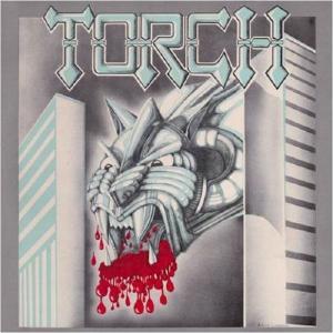 TORCH - FIRE RAISER (U.S.A EDITION) CD