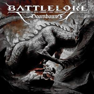 BATTLELORE - DOOMBOUND CD (NEW)