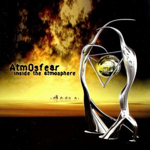 ATMOSFEAR - INSIDE THE ATMOSPHERE CD (NEW)