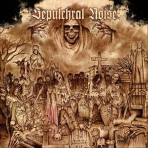 SEPULCHRAL NOISE - BESTIAL POSSESSION/HELL TORMENT/METRALLA/DEATH INVOKER - SPLIT CD (NEW)