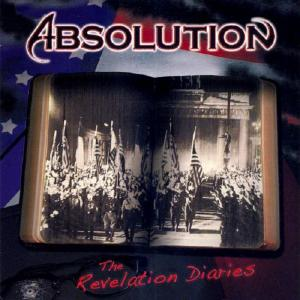 ABSOLUTION - THE REVELATION DIARIES CD