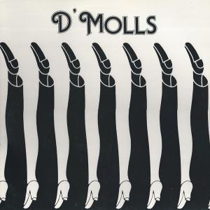 D'MOLLS - SAME (U.S.A. EDITION, SEALED COPY) LP (NEW)