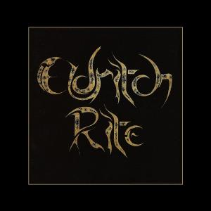 ELDRITCH RITE - DEMO 1986 CD (NEW)