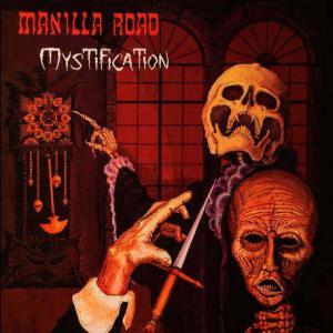 MANILLA ROAD - MYSTIFICATION (REISSUE 2016 DIGIPAK +BONUS CD) 2CD (NEW)