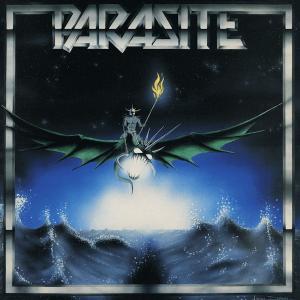 PARASITE - SAME - (SWORD RECORDS EDITION) LP