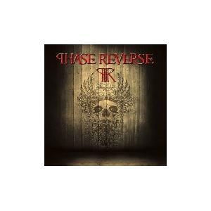 PHASE REVERSE - SAME CD (NEW)