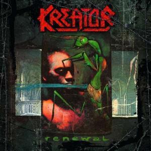 KREATOR - RENEWAL (DELUXE EDITION DIGIBOOK, REMASTERED INCL. BONUS TRACKS) CD (NEW)