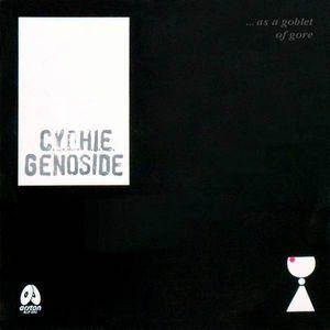 C.Y.D.H.I.E. GENOSIDE - AS A GOBLET OF GORE (POLISH THRASH METAL) LP