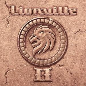 LIONVILLE - II (JAPAN EDITION +OBI, +2 BONUS TRACKS) CD (NEW)