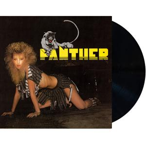 PANTHER - SAME (LTD EDITION 300 COPIES +4 BONUS TRACKS) LP (NEW)