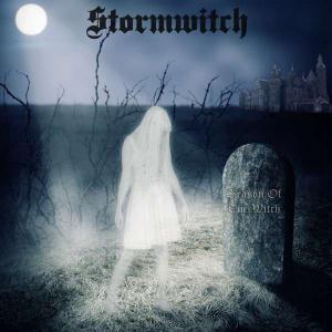 STORMWITCH - SEASON OF THE WITCH (LTD EDITION DIGIPAK) CD (NEW)