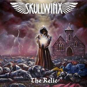 SKULLWINX - THE RELIC (+ BONUS TRACK) CD (NEW)