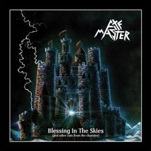AXEMASTER - BLESSING IN THE SKIES (LTD EDITION 200 COPIES, GATEFOLD) 2LP (NEW)