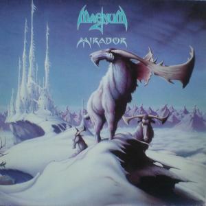 MAGNUM - MIRADOR LP