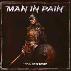 MAN IN PAIN - WARRIOR LP