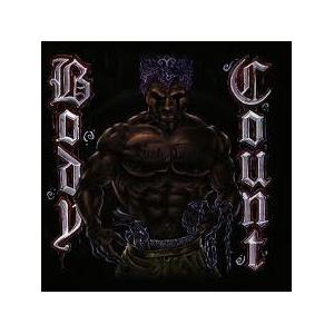 BODY COUNT - SAME LP