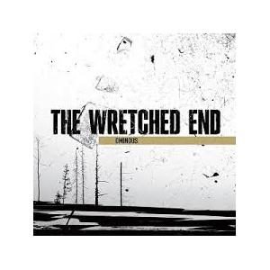 THE WRETCHED END - OMINOUS (LTD HAND-NUMBERED EDITION 350 COPIES) LP (NEW)