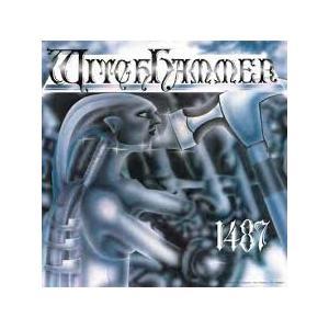 WITCHHAMMER - 1487 LP