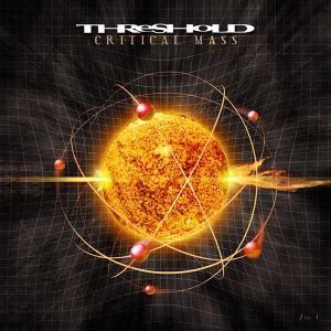 THRESHOLD - CRITICAL MASS (ENHANCED EDITION +BONUS LTD CD) 2CD