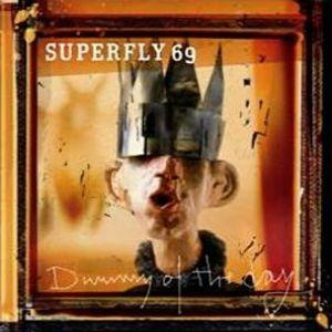 SUPERFLY 69 - DUMMY OF THE DAY CD
