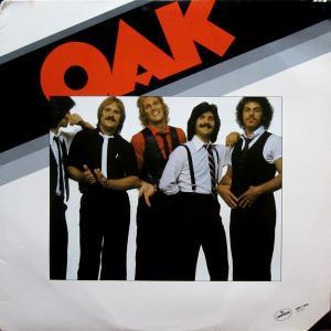 OAK - SAME (GOLD STAMPED PROMO) LP