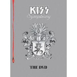 KISS - SYMPHONY: THE DVD 2DVD