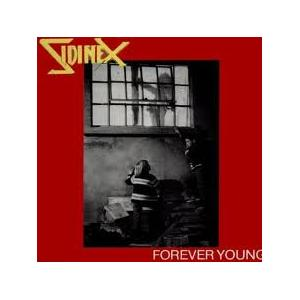 SIDINEX - FOREVER YOUNG LP