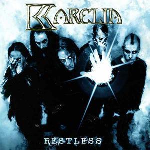 KARELIA - RESTLESS (DIGI PACK) CD (NEW)