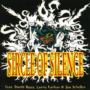 SIRCLE OF SILENCE - SAME CD (NEW)