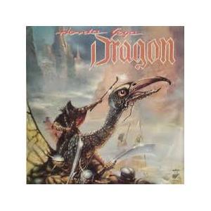 DRAGON - HORDA GOGA LP