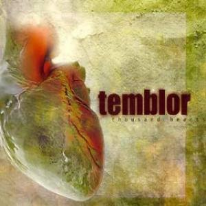 TEMBLOR - THOUSAND HEARTS (DIGI PACK) CD (NEW)
