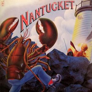 NANTUCKET - SAME (PROMO COPY) LP